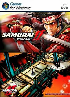 Samurai Vengeance II PC Game