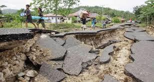 Ini Dia Contoh Makalah Gempa Bumi