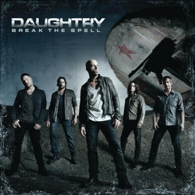 Daughtry - Losing My Mind