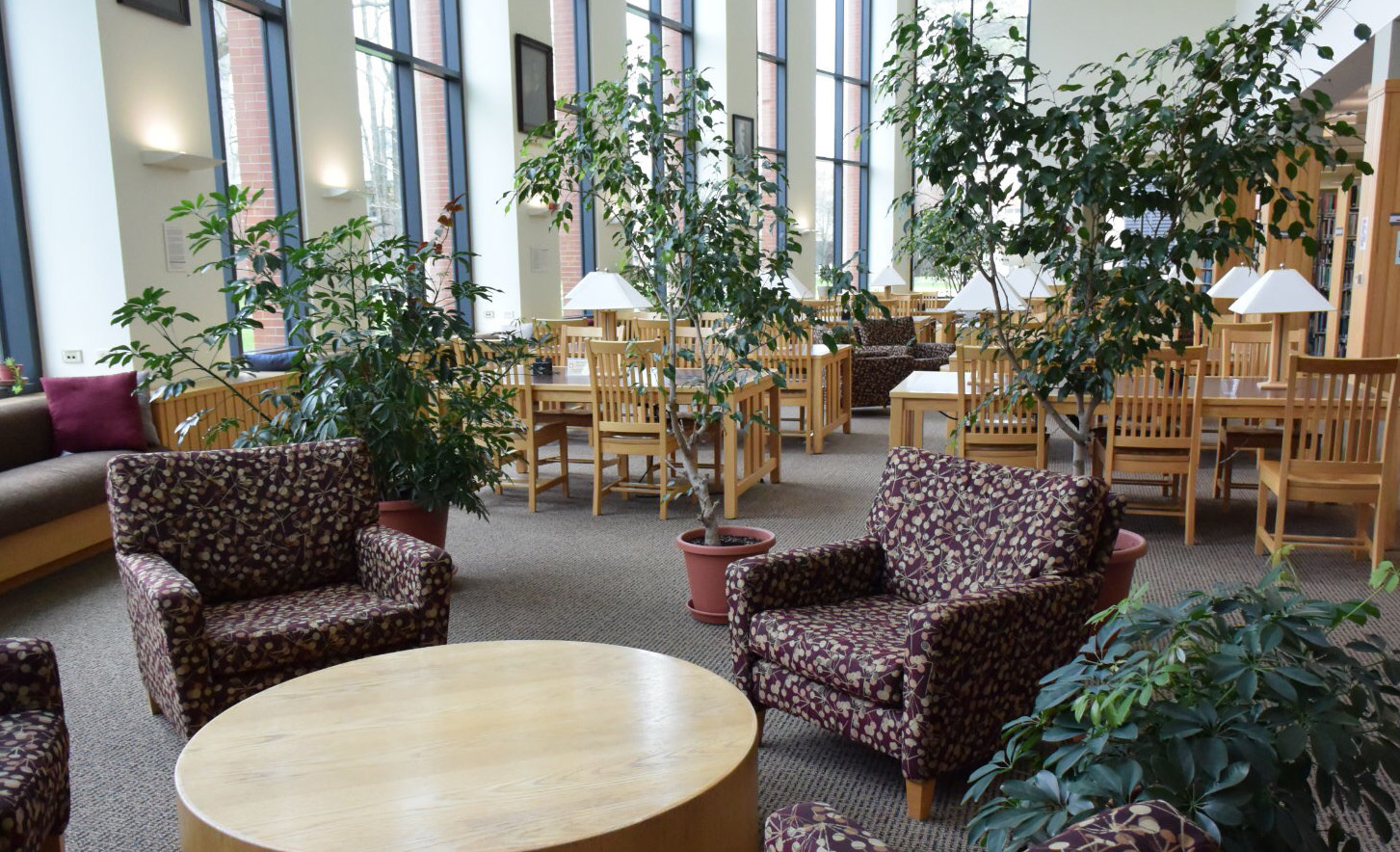 North Reading Area