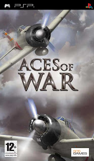 PSP ISO Aces of War