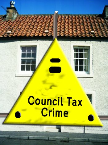 Council Tax Crime