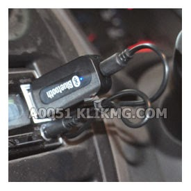 Audio Transmission : USB Bluetooth Music Receiver - Kode Barang : A0051