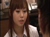 cheat jap girl