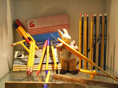 宜蘭老廠、宜蘭景點、觀光工廠、DIY、鉛筆客製化