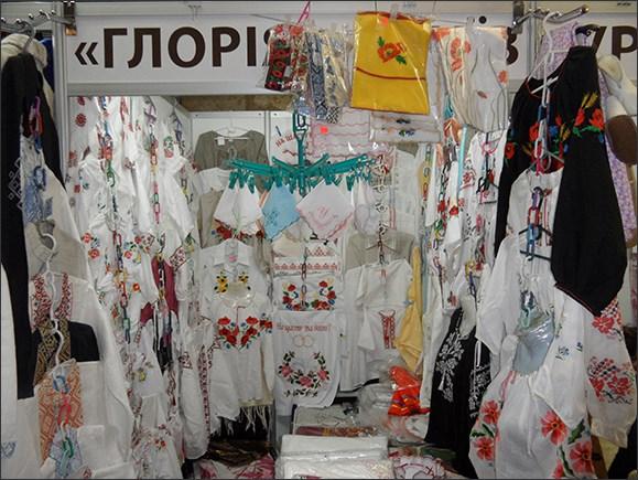 Выставки одежды