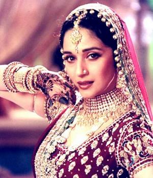 Madhuri Dixit: La gran Diva