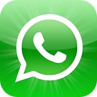 WhatsApp rompe record de mensajes