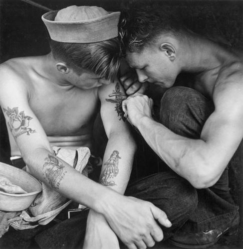 History of tattoos blog