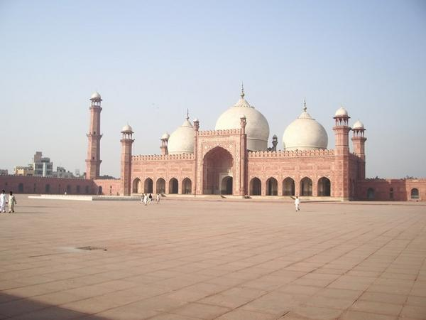 mosque wallpaper. Mosque Pakistan Wallpapers