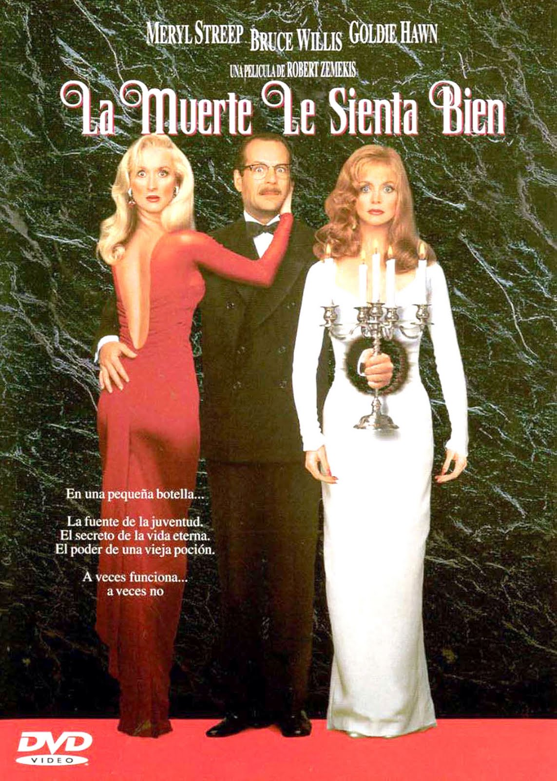 La muerte le sienta bien - (1992) - Retro Review - Propio