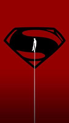 Superman iphone 6s Wallpaper
