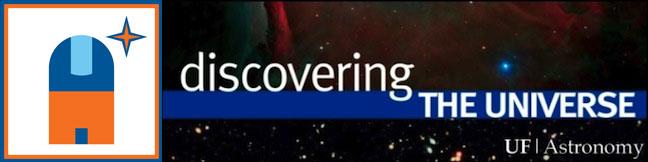UF :: Astronomy