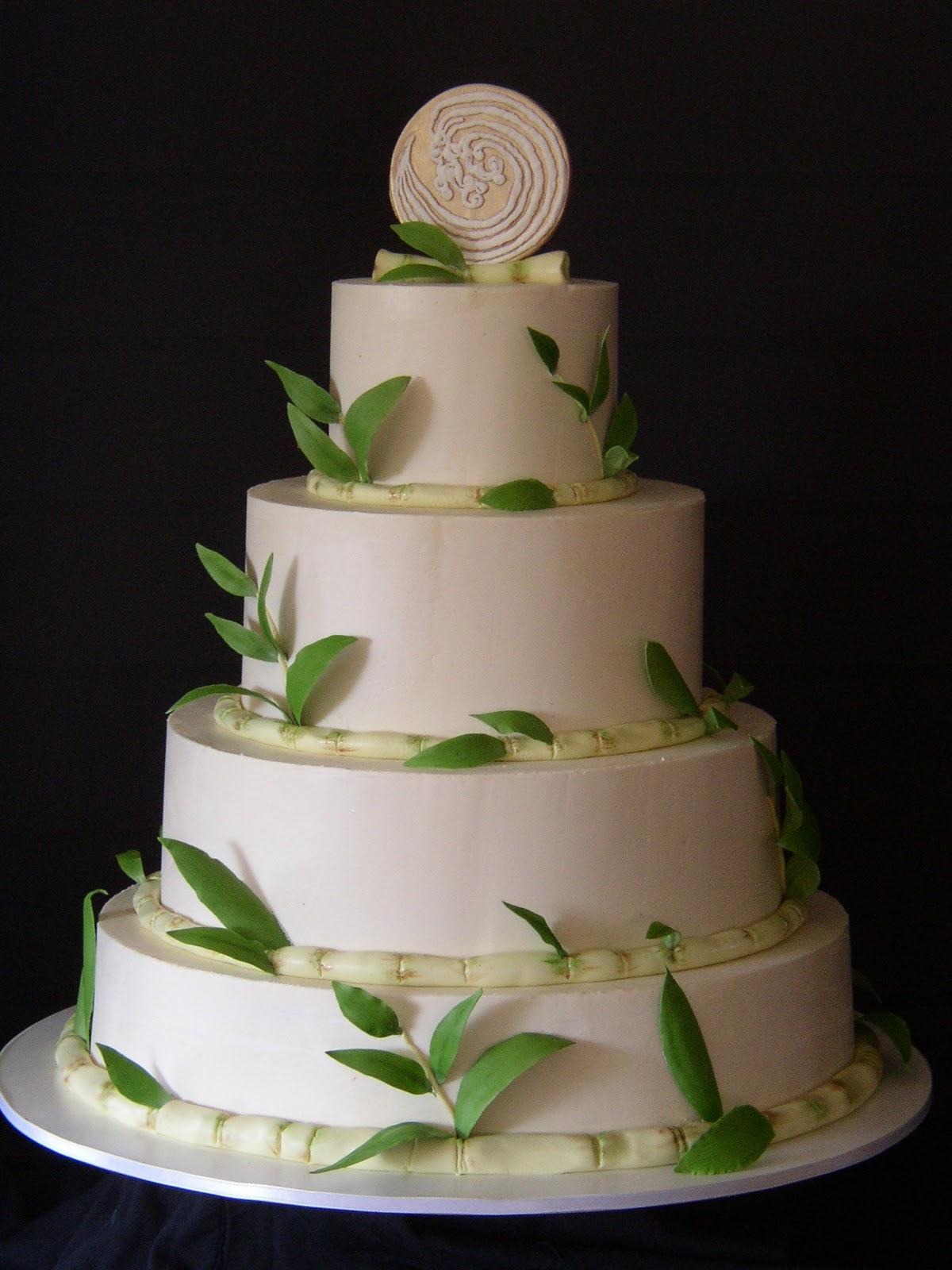 Martha Stewart 39 S Wedding Cake Gallery