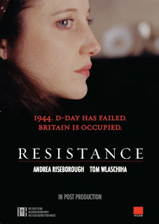 Ver Película Resistance Online Gratis (2011)