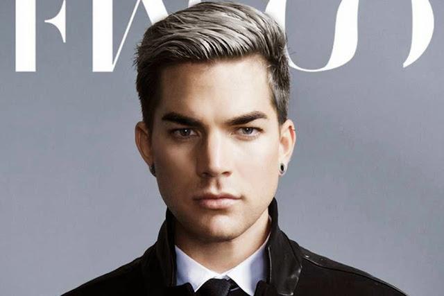 Foto Adam Lambert - American Idol