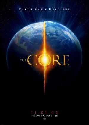 Du Hành Vào Lòng Đất - The Core - 2003