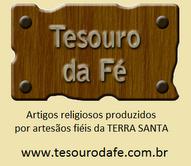 LOJA TESOURO DA FÉ