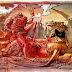 ΒΑΤΡΑΧΟΜΥΟΜΑΧΙΕΣ  13o ΦΕΣΤΙΒΑΛ ΣΧΟΛΙΚΩΝ ΘΙΑΣΩΝ