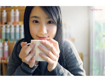 Choi Ji Hyang - Morning Coffee