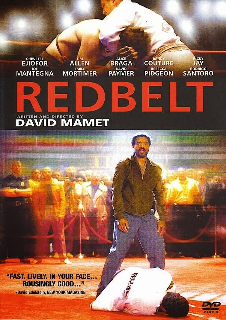 Redbelt: Cinturão Vermelho – Dublado