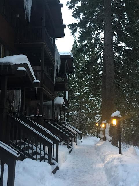 Getaways My Lake Tahoe Winter Favorites Northern
