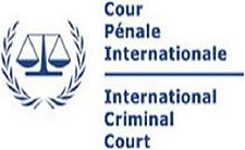 INTERNATIONAL CRIMINAL COURT( ICC ).