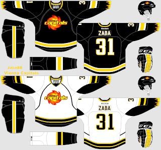 Austrian Hockey League
