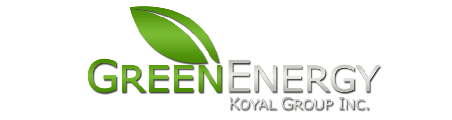 Green Energy Koyal Group Inc