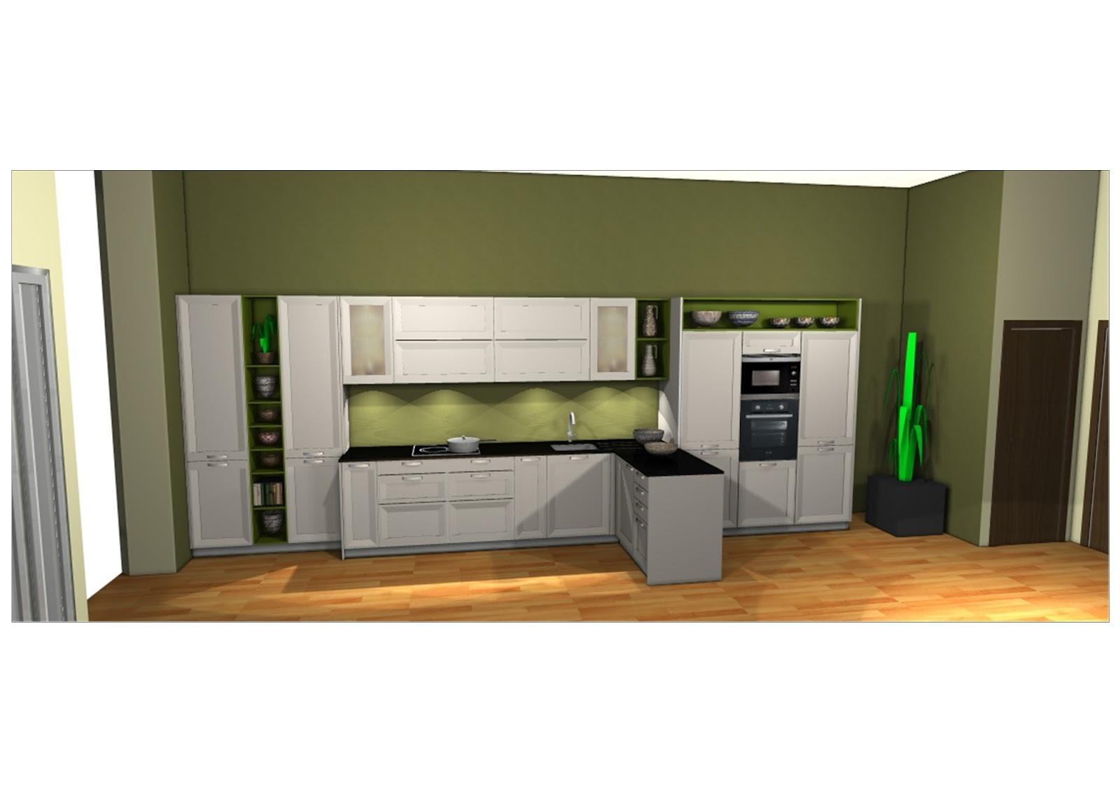 Plathoo dise o de cocinas y ba os 3d im genes en 3d for Diseno cocinas 3d gratis espanol