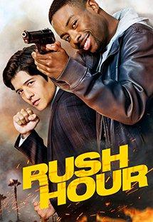 Giờ Cao Điểm - Rush Hour Season 1