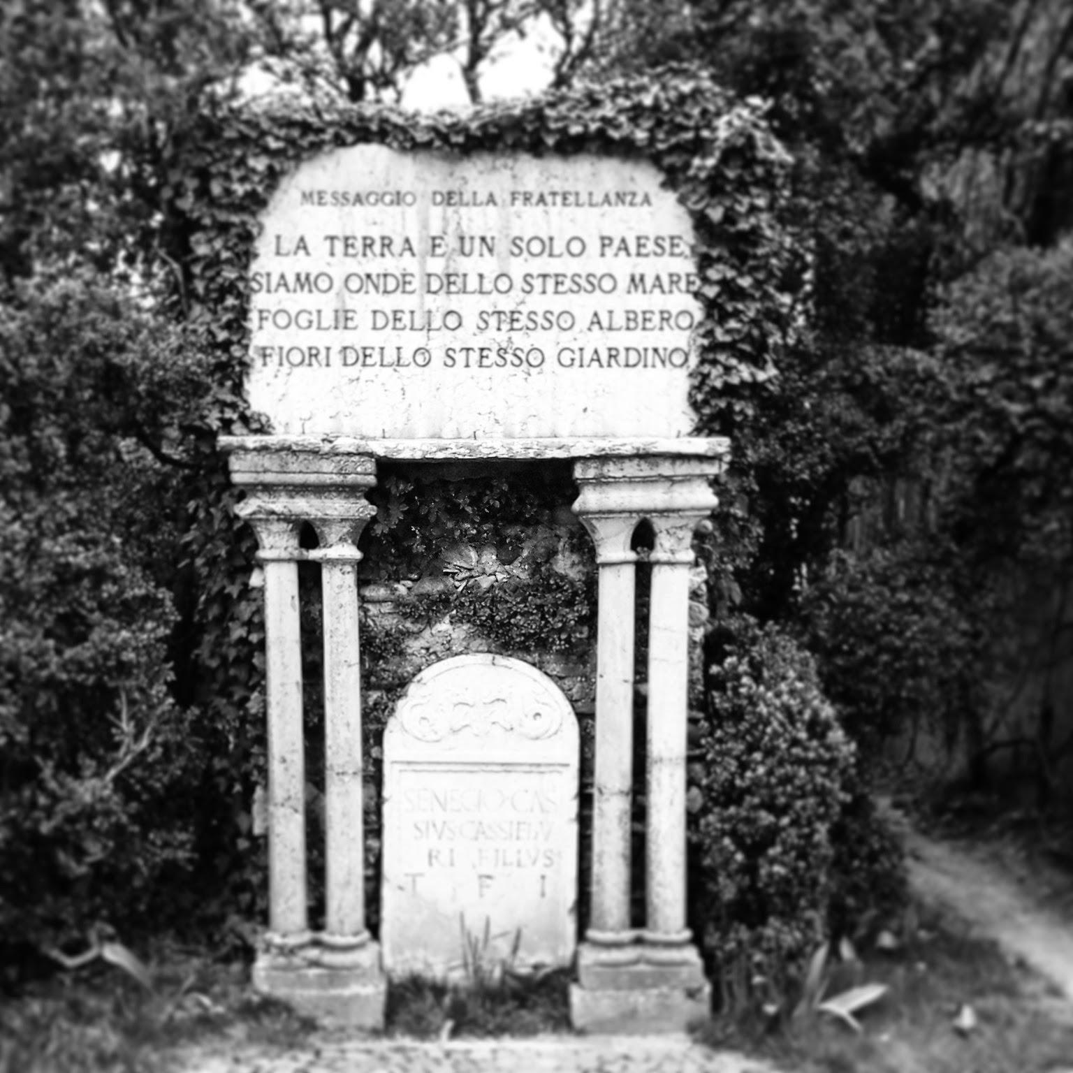 Parco Sigurtà, Valeggio sul Mincio - Foto di Monica Gatti La gatita sotto le due torri blog