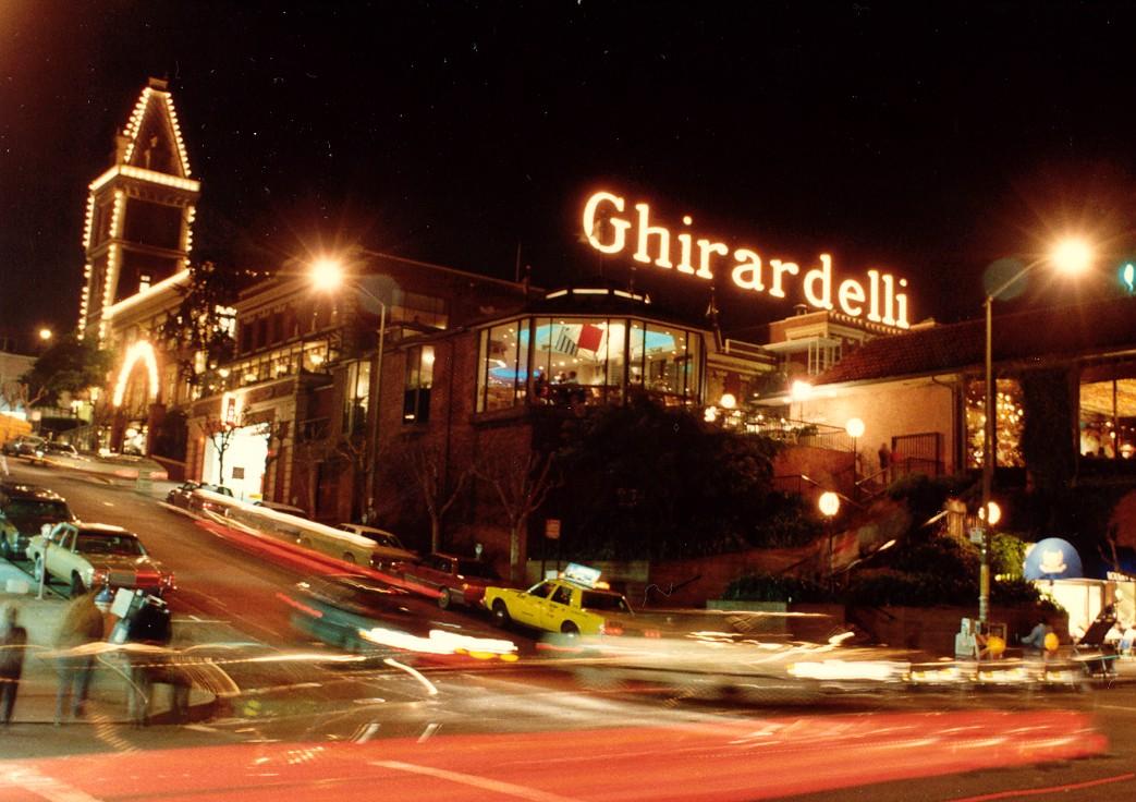 Ghirdelli