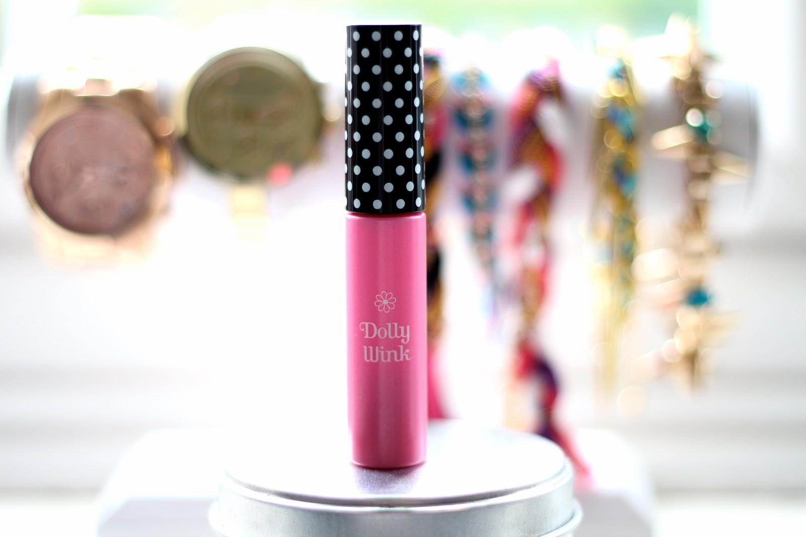 Review Dolly Wink Eyelash Fix Stylesuzi
