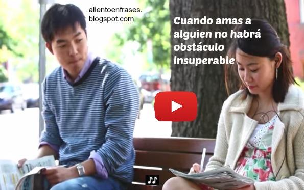 video en lenguaje html:
