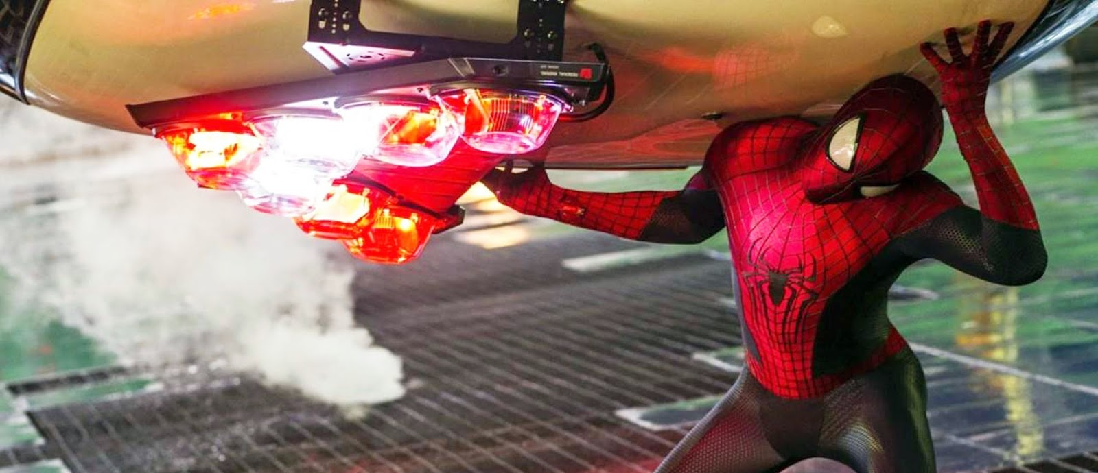 Amazing Spider-Man 2 - Niesamowity Spider-Man 2