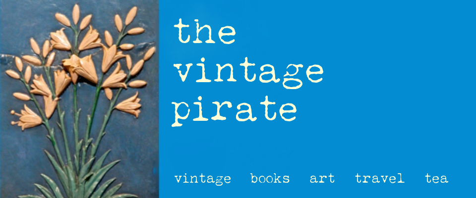 The Vintage Pirate