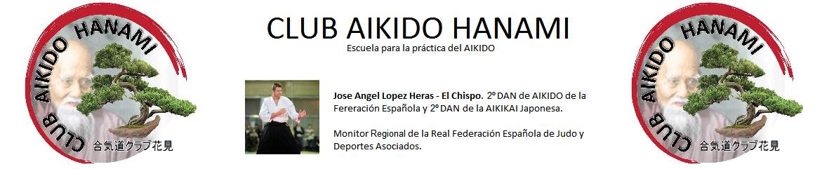 Club Aikido Hanami