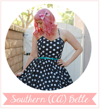 Southern (Ca) Belle