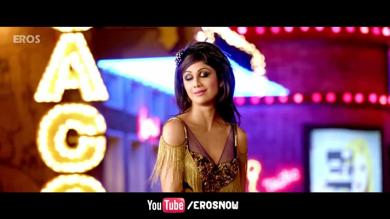 Shilpa Shetty Hot Song - Tu Mere Type Ka Nahi Hai - Dishkiyaoon (2014) Official - 720p - Multi-Links