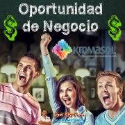 Gana Dinero con Kromasol