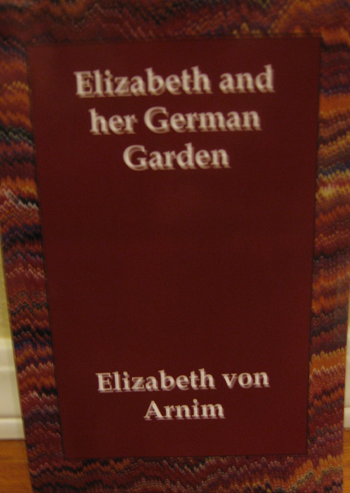Soil Sister of the San Joaquin: December Book Review: Elizabeth ...