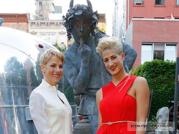 cortes de pelo 2015 mujer-