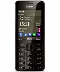 Harga Dan Spesifikasi Nokia Asha 206 New