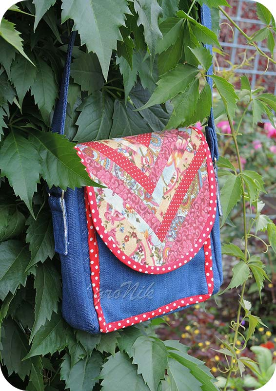 текстиль-пэчворк-сумка