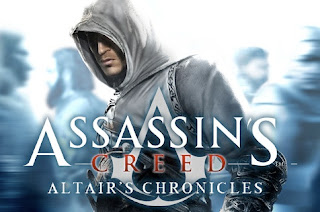 Assassin Creed : Altaïr's Chronicles HD v.3.4.6 (QVGA and HVGA)