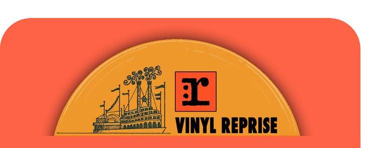 Vinyl Reprise