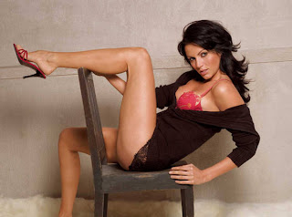 Czechoslovak Born Sexy Indian Yana Gupta HQ Wallpapers