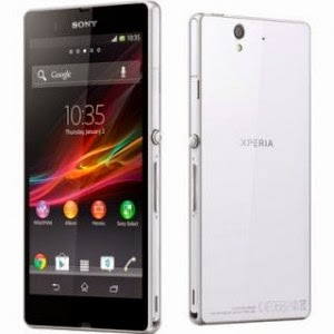 Flipkart : Sony Xperia Z Mobile Rs.22799