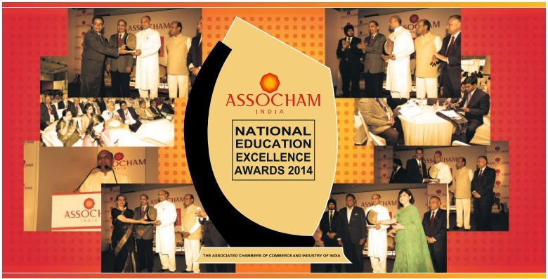 ASSOCHAM National Education Excellence Awards 2014